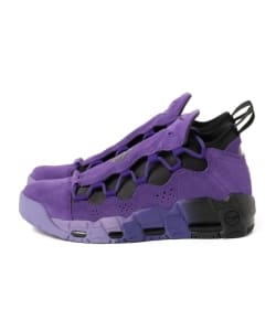 NIKE / Air More Money Court Purple