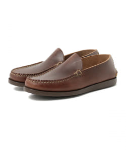 RANCOURT&Co. × BEAMS PLUS / 別注  VENETIAN LOAFER クロームエクセル