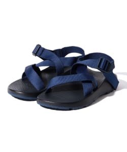 Chaco × BEAMS / 別注 Z1 NAVY SOLID