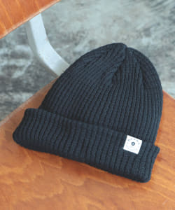 BEAMS / Loose Dralon Beanie