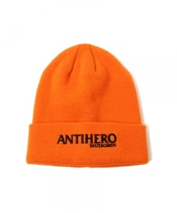ANTIHERO / Long BlackHero