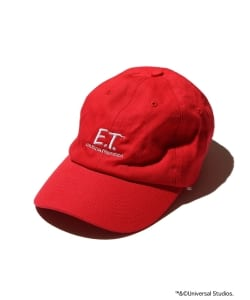 E.T. Collection by BEAMS / Cap