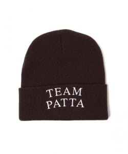 PATTA / TEAM Watch Cap