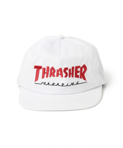 THRASHER / TWO TONE CAP