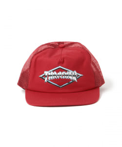 THRASHER / DIAMOND HAT