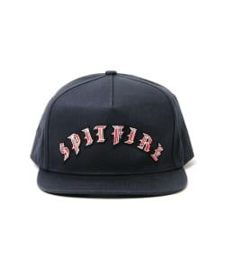SPITFIRE / OLD ENGLISH CAP