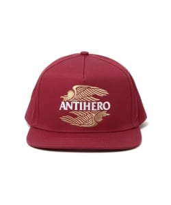 ANTIHERO / AHXR Embroidered CAP