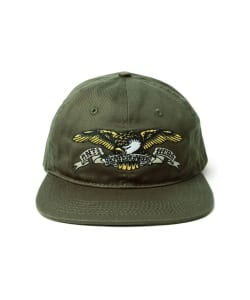 ANTI HERO / Eagle Emblem Snapback Cap