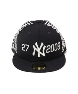 【1/11~再値下げ】NEW ERA / Spike Lee Joint Baseball Cap