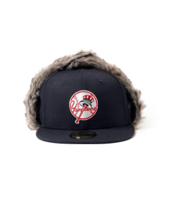NEW ERA × BEAMS / 別注 Earflap 17