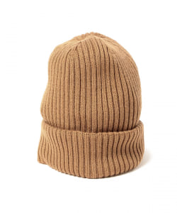 GRILLO / Wool Rib Cap