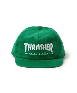 THRASHER / Logo Snap Back