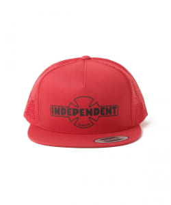 【1/11~ 新規値下げ】INDEPENDENT / FLEXFIT(R) Trucker Hat