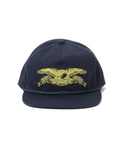 ANTIHERO / Basic Eagle Snapback Cap