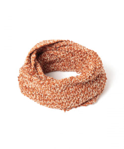 general design made / Mole Twist Neck Warmer