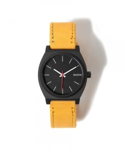 NIXON / THE TIME TELLER LEATHER 16