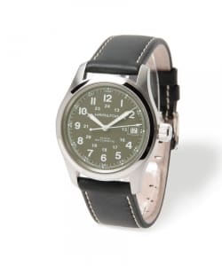 HAMILTON / Khaki Field Auto 38mm WATCH
