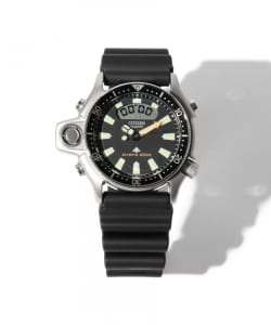 CITIZEN / JP2000-08E Divers ECO