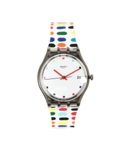 SWATCH / GENT MILKOLOR ウォッチ