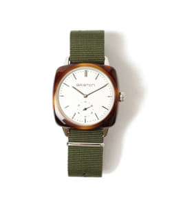 BRISTON WATCH / CLUBMASTER VINTAGE T/S
