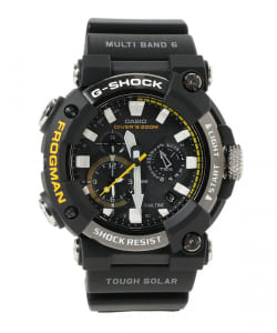 G-SHOCK / GWF-A1000-1A2JF 3針 ウォッチ