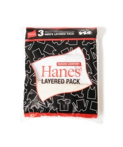 Hanes / Layered Pack