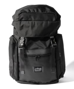 Manhattan Portage BLACK LABEL / TWIN ISLAND BACKPACK 2107