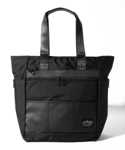 Manhattan Portage BLACK LABEL / VINEGAR HILL TOTE BAG 1312