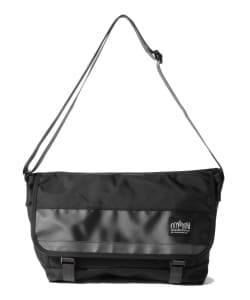 Manhattan Portage BLACK LABEL / High Line Messenger Bag(S) 1451