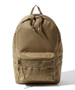 Herschel×BEAMS / 別注 Settlement Army