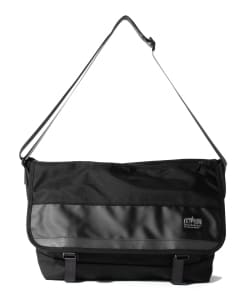 Manhattan Portage BLACK LABEL / HIGH LINE MESSENGER BAG(M) 1452