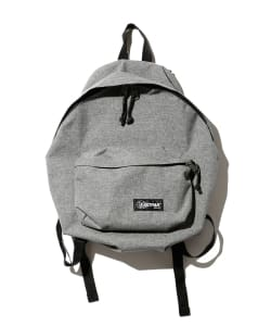 EASTPAK×BEAMS / 別注 PADDED PAK'R