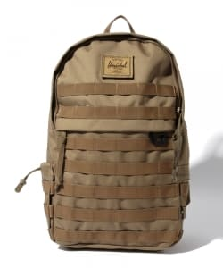 Herschel×BEAMS / 別注 Anderson 2 Army