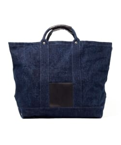Hender Scheme / Campus Bag Big (Denim)