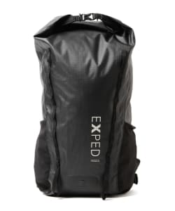 EXPED / タイフーン25L