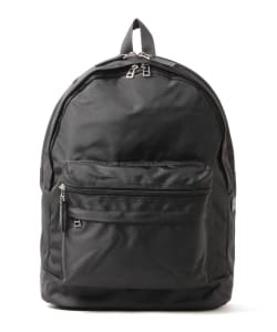 TAIKAN / LANCER BACKPACK BLACK