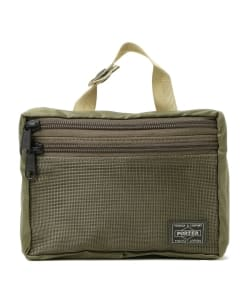 PORTER / SNACK PACK POUCH (S)