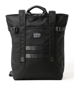 Manhattan Portage BLACK LABEL / CHRYSTIE BACKPACK 1320BL-2
