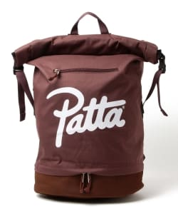 PATTA / Messenger Bag Pack