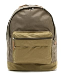 TAIKAN / Lancer Backpack 17AW