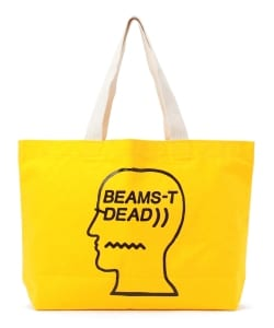 BRAIN-DEAD × BEAMS T / 別注 Cry Baby Bag