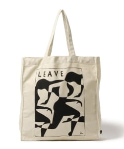 by Parra / LEAVE Bag