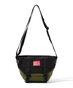 【予約】Manhattan Portage × BEAMS / 別注 1603 Messenger Bag