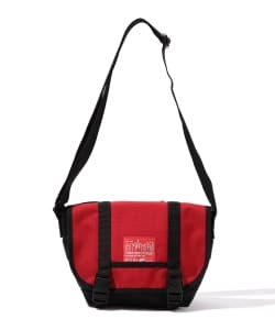 【予約】Manhattan Portage × BEAMS / 別注 1605 JR Messenger Bag