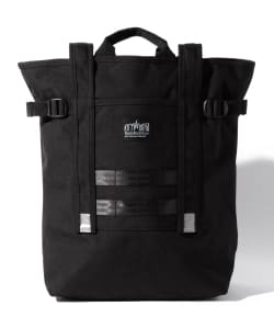 Manhattan Portage BLACK LABEL / CHRYSTIE BACKPACK 1320