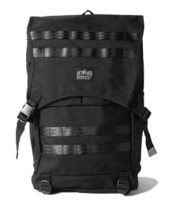 Manhattan Portage BLACK LABEL / FORT HAMILTON BACKPACK 1260