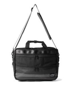 Manhattan Portage BLACK LABEL / EQITABLE BRIEFCASE 1751