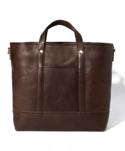 SLOW / Bono New 2WAY BAG