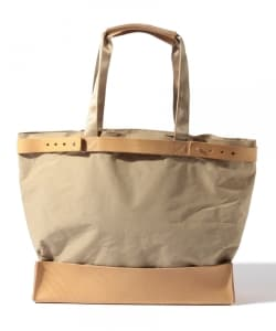 Hender Scheme×BEAMS JAPAN /  Dock Tote
