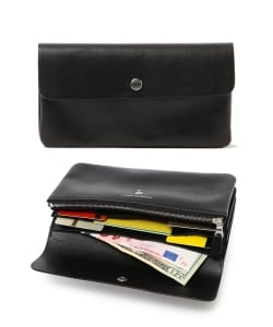 STANDARD SUPPLY / Long Wallet